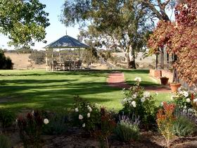 Currency Creek Winery And Restaurant - Accommodation Perth