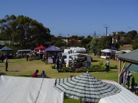 Port Elliot Market - Accommodation Perth