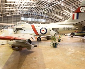 Australian Aviation Heritage Centre - Accommodation Perth
