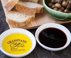 Grampians Olive Co. Toscana Olives - Accommodation Perth