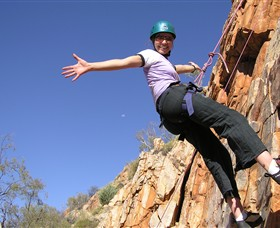 Grampians Mountain Adventure Company - Accommodation Perth