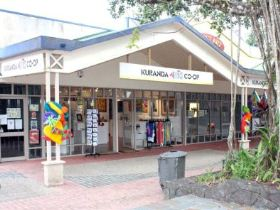 Kuranda Arts Cooperative Gallery