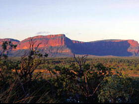 Blackdown Tableland National Park - Accommodation Perth