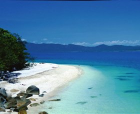 Fitzroy Island National Park - Accommodation Perth