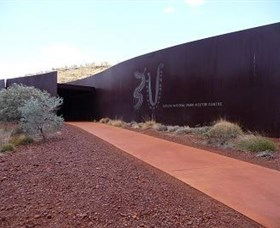 Karijini Visitor Centre - Accommodation Perth