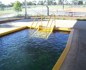 Pilliga Artesian Bore Baths - Accommodation Perth