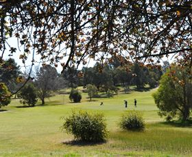 Narrandera Golf Course - Accommodation Perth