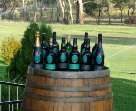 Seplin Estate Wines - Accommodation Perth
