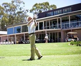 Dubbo Golf Club - Accommodation Perth