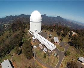 Siding Spring Observatory - Accommodation Perth