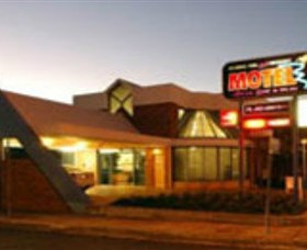 Dubbo RSL Club Resort - Accommodation Perth