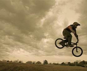Powter Park BMX Track - Accommodation Perth
