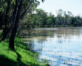 Yarrie Lake - Accommodation Perth