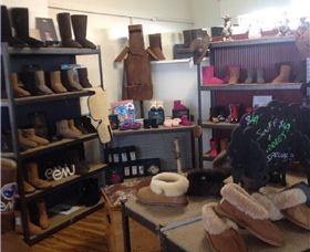 Downunder UGG Boots - Accommodation Perth