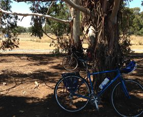 Murchison Rail Trail