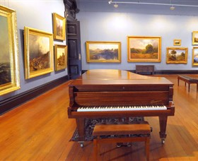 Art Gallery of Ballarat