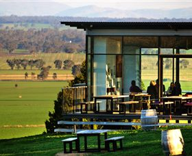 Tallis Wine Cellar Door - Accommodation Perth