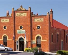 Corowa Federation Museum - Accommodation Perth