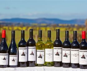 Houlaghans Valley Wines - Accommodation Perth
