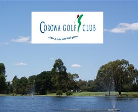 Corowa Golf Club - Accommodation Perth