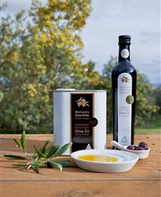 Wollundry Grove Olives - Accommodation Perth