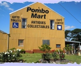 Pombo Mart - Accommodation Perth