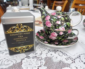 Country High Tea - Accommodation Perth