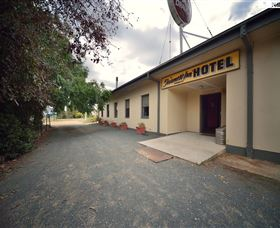 The Farmers Inn at Burrumbuttock - Accommodation Perth