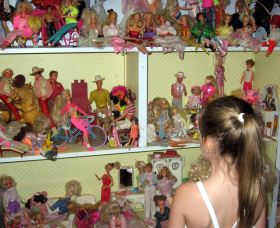 Gerogery Doll Museum - Accommodation Perth