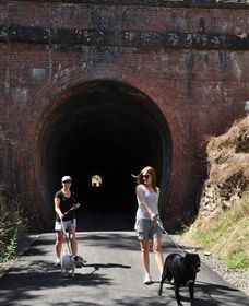 Cheviot Tunnel - Accommodation Perth