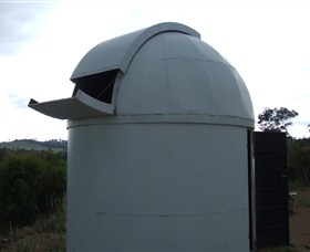 Mudgee Observatory - Accommodation Perth