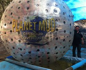Planet Mud Outdoor Adventures - Accommodation Perth