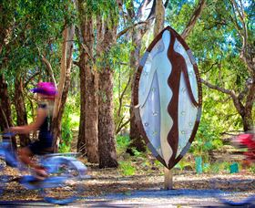 Wagirra Trail and Yindyamarra Sculpture Walk - Accommodation Perth