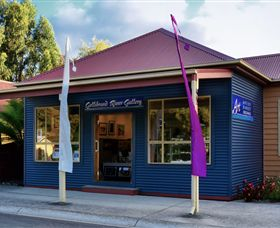 Gellibrand River Gallery - Accommodation Perth
