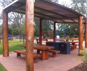 Oddies Creek Adventure Playspace - Accommodation Perth