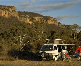 Greater Blue Mountains Drive - Accommodation Perth