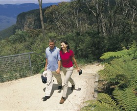 Blue Mountains Walking Tracks - Accommodation Perth