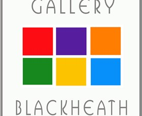 Gallery Blackheath - Accommodation Perth