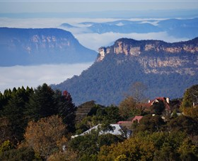 Blue Mountains National Park - Accommodation Perth