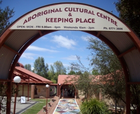 Armidale and Region Aboriginal Cultural Centre and Keeping Place - Accommodation Perth