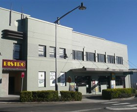 Katoomba Family Hotel and Restaurant - Accommodation Perth