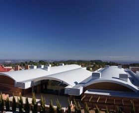 Blue Mountains Cultural Centre - Accommodation Perth