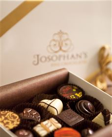 Josophans Fine Chocolates - Accommodation Perth