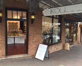 iKOU - Accommodation Perth