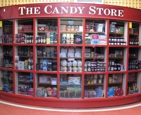 Leura Candy Store - Accommodation Perth