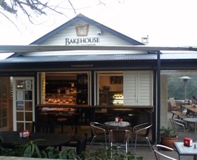 Bakehouse on Wentworth - Leura - Accommodation Perth