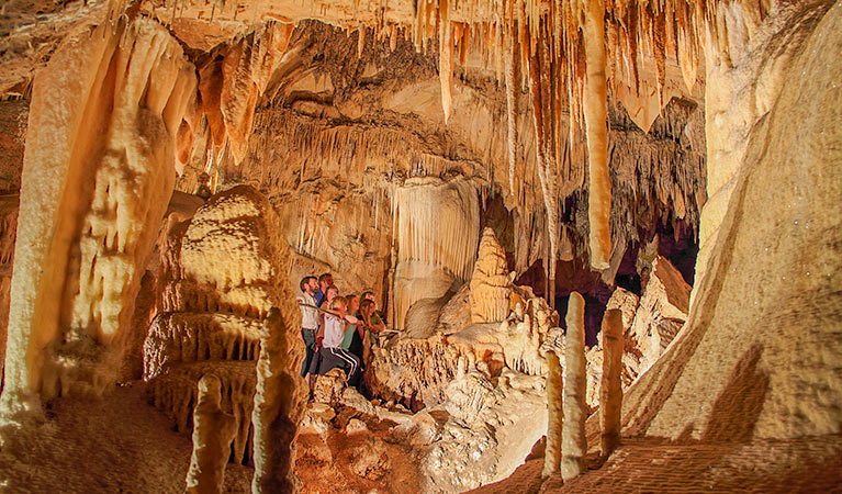 Kooringa Cave - Accommodation Perth