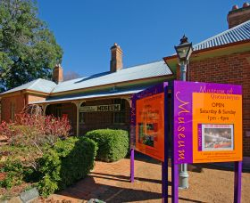 Queanbeyan Museum - Accommodation Perth
