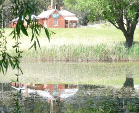 Queanbeyan Art Society - Accommodation Perth