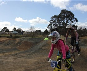 Goulburn BMX Park - Accommodation Perth